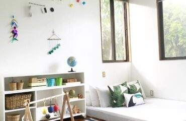 12 Trendiest Dumbo Baby Room