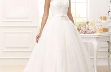 17 Wonderful  Elegant African Dresses For Weddings