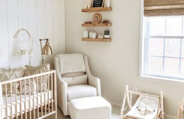 17 Perfectly Elephant Baby Room