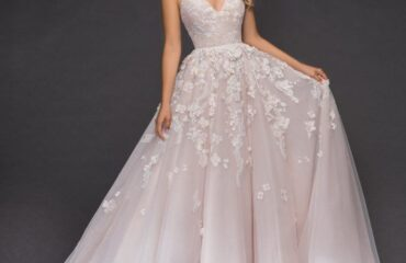 9 Perfect Emerald Green Wedding Dress