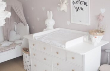 18 Trends Enchanted Forest Baby Room