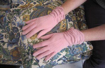 19 Ways Evening Wear Gloves