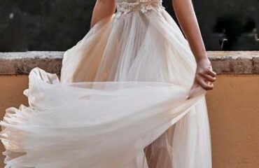 15 Ways Extravagant Wedding Dresses