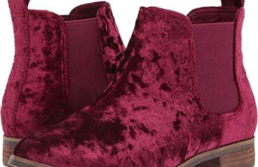 7 Trendiest Fashion Shoes Boots Women