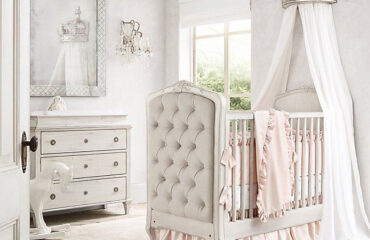 6 Most Beautiful Forest Baby Room