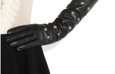 10 Super Formal Gloves For Prom