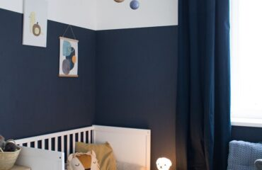 11 Tips on Fox Themed Baby Room