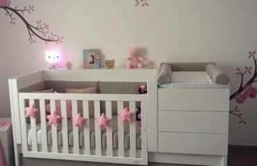 10 New Galaxy Baby Room