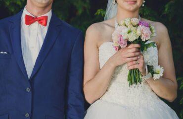 15 Beautiful Garden Wedding Dress