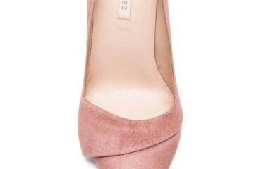 6 Cool Gold Heel Shoes