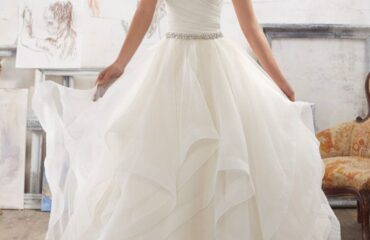 14 Ways Gorgeous Wedding Dresses