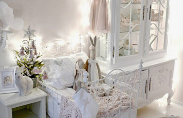 5 Most Beautiful Grey And Blue Baby Room