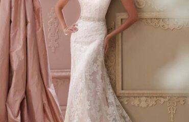 7 Pretty  Grey Dresses For A Wedding