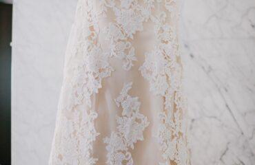 10 Super Halter Neck Wedding Dress