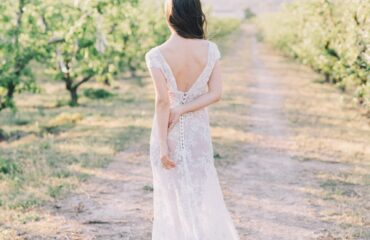 15 Ways Halter Wedding Dress
