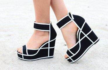 16 Most Beautiful Heel Pain Shoes For Girls
