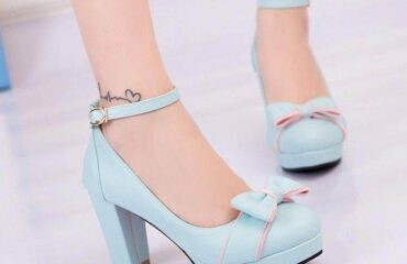 7 Exceptional Heeled Shoes Aesthetic Video