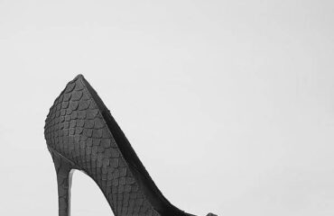 19 Stylish Heeled Shoes Aesthetic