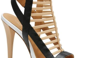 14 Best Heeled Shoes Classy Casual