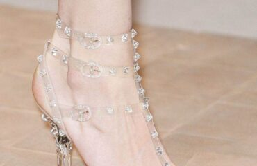 15 Exquisite Heeled Shoes Classy