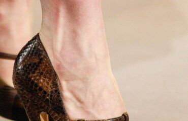 9 Trends Heeled Shoes Outfit Street Styles