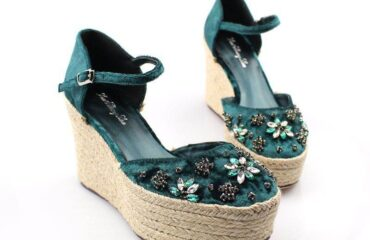 14 Most Beautiful Heels Shoes Boots