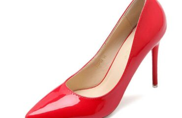 14 Beautiful High Heeled Shoes Aesthetic