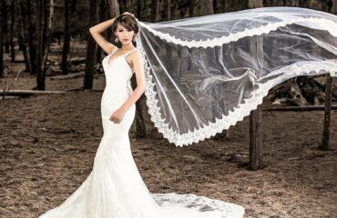 13 Stunning Hippie Wedding Dress