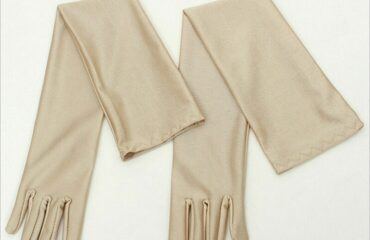 9 Wonderful  How To Make Evening Gloves