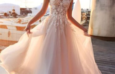 7 Cute İconic Wedding Dresses