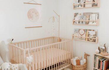 6 Trendiest İkea Baby Bedroom