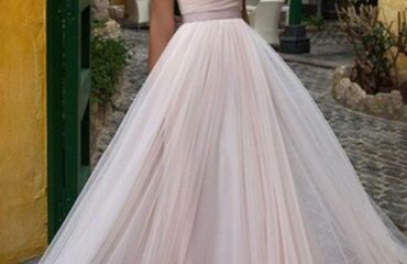 5 Most İllusion Wedding Dress
