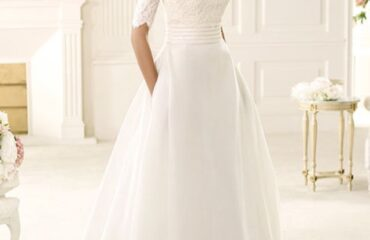 8 Stunning İsraeli Wedding Dress Designer