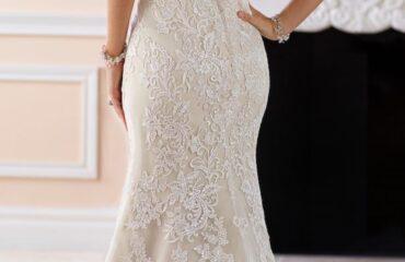 19 Perfect Jessica Biel Wedding Dress