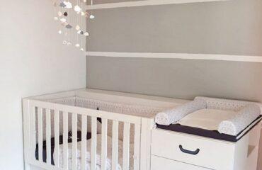15 Stunning Jungle Baby Room
