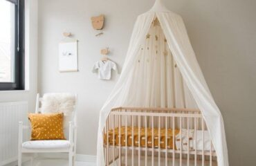 7 New Jungle Themed Baby Room