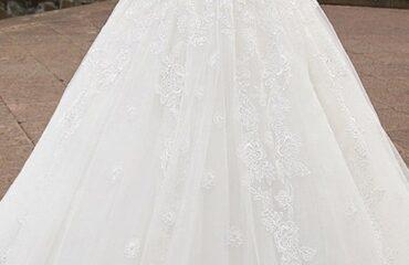 7 Stunning Kelly Clarkson Wedding Dress