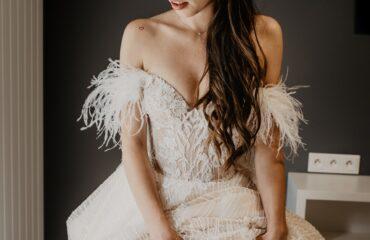 9 Most Lace Mermaid Wedding Dress
