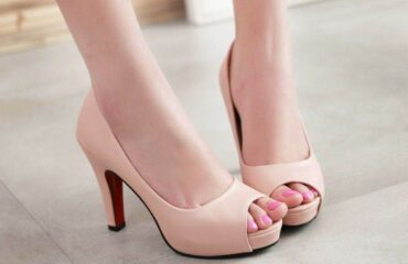 16 Tips on Ladies Heels