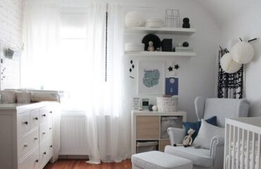 12 Most Beautiful Light For Baby Room
