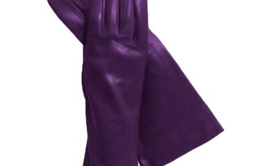 8 Beautiful Long Formal Evening Gloves