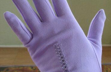 13 Most Long Satin Evening Gloves