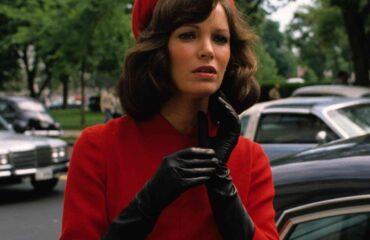 12 Trendiest Long Silver Evening Gloves