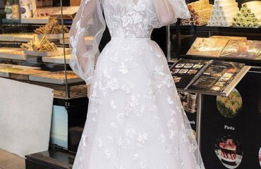16 Super Made With Love Wedding Dresses