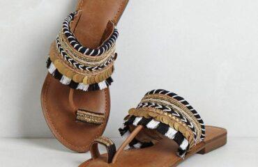 9 Lovely Mens Slippers