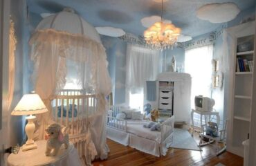 19 Pretty  Mickey Mouse Baby Room