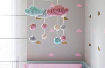 16 Lovely  Minimalist Baby Room