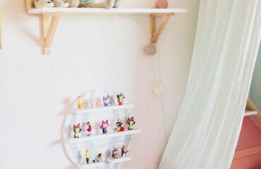 15 Exquisite Mint Baby Room