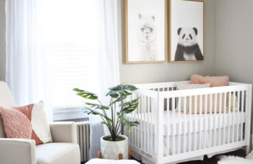 18 Tips on Mint Green Baby Room
