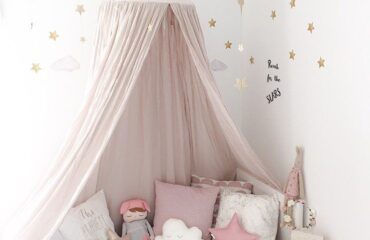 19 Remarkably Montessori Bedroom Baby